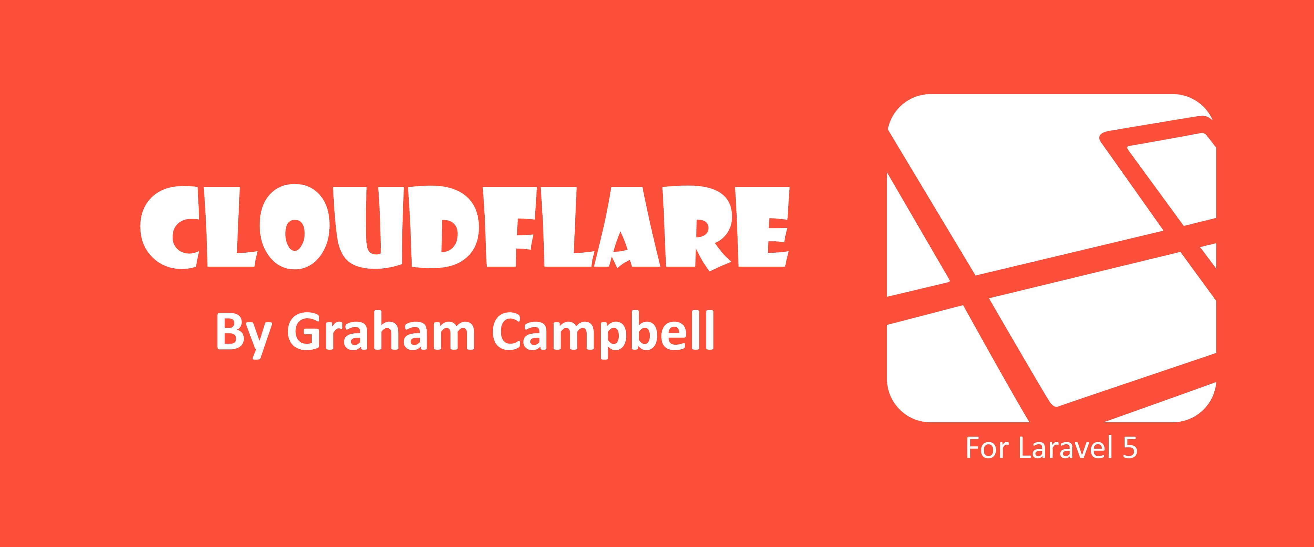 Laravel CloudFlare