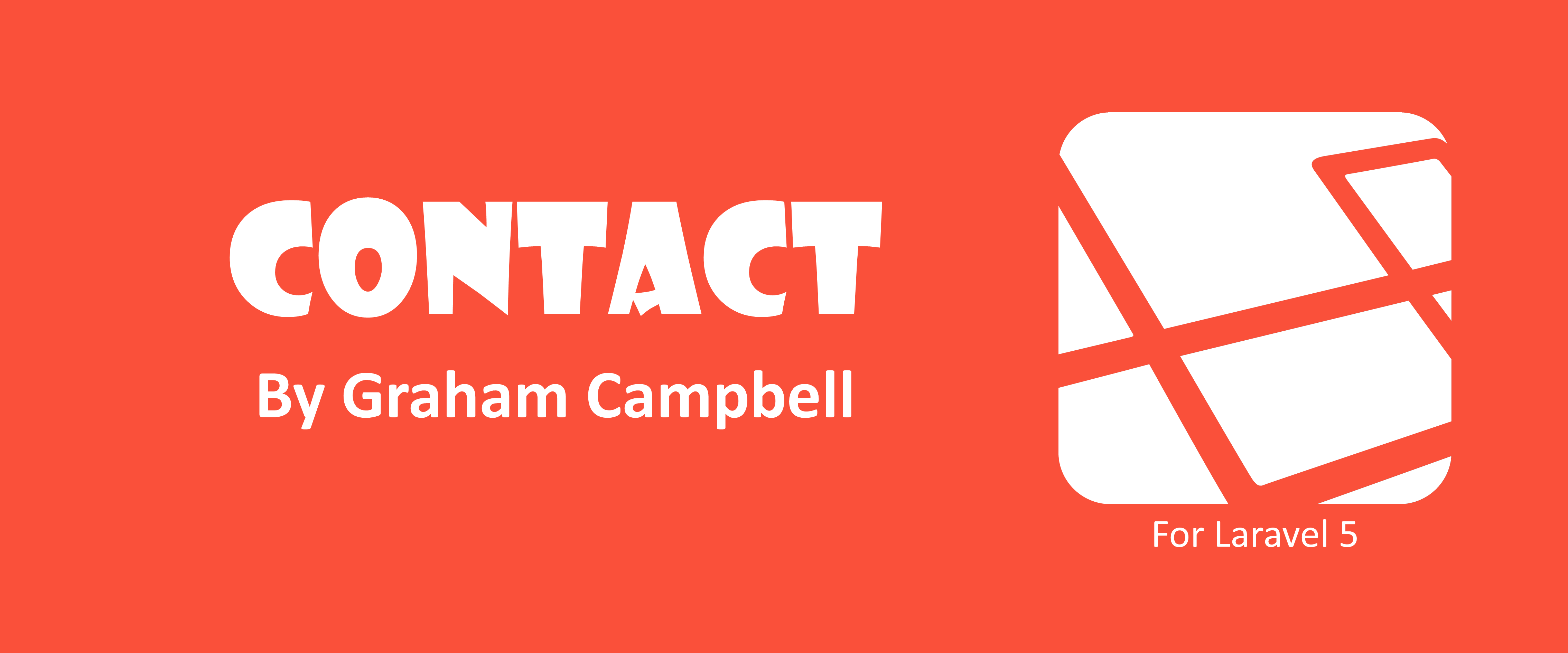 Laravel Contact