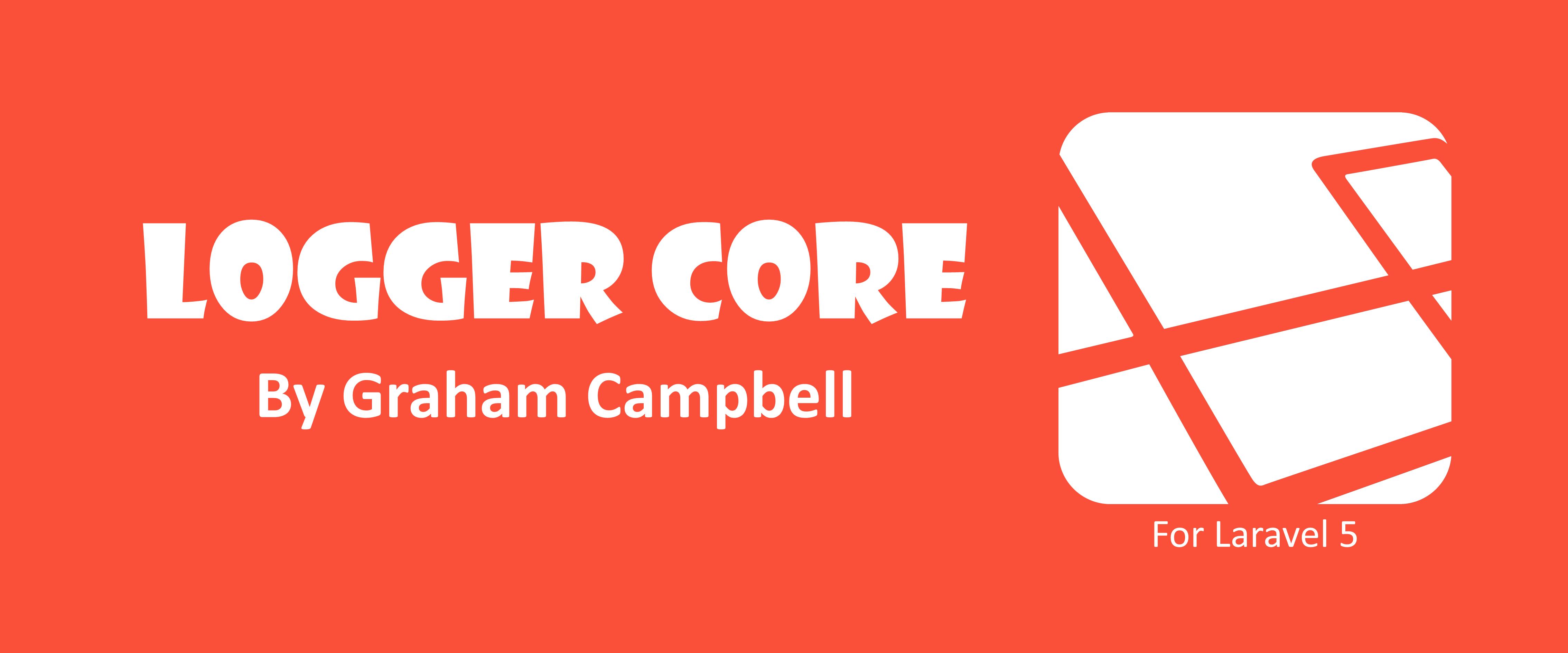 Laravel Logger Core