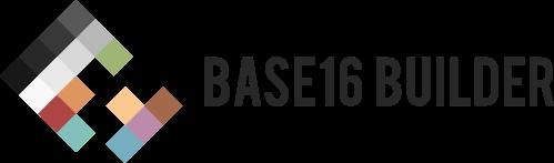 Base16 Builder