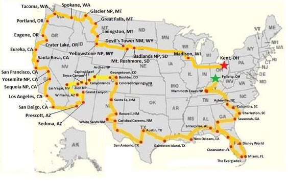 us-tour-natl-park-route