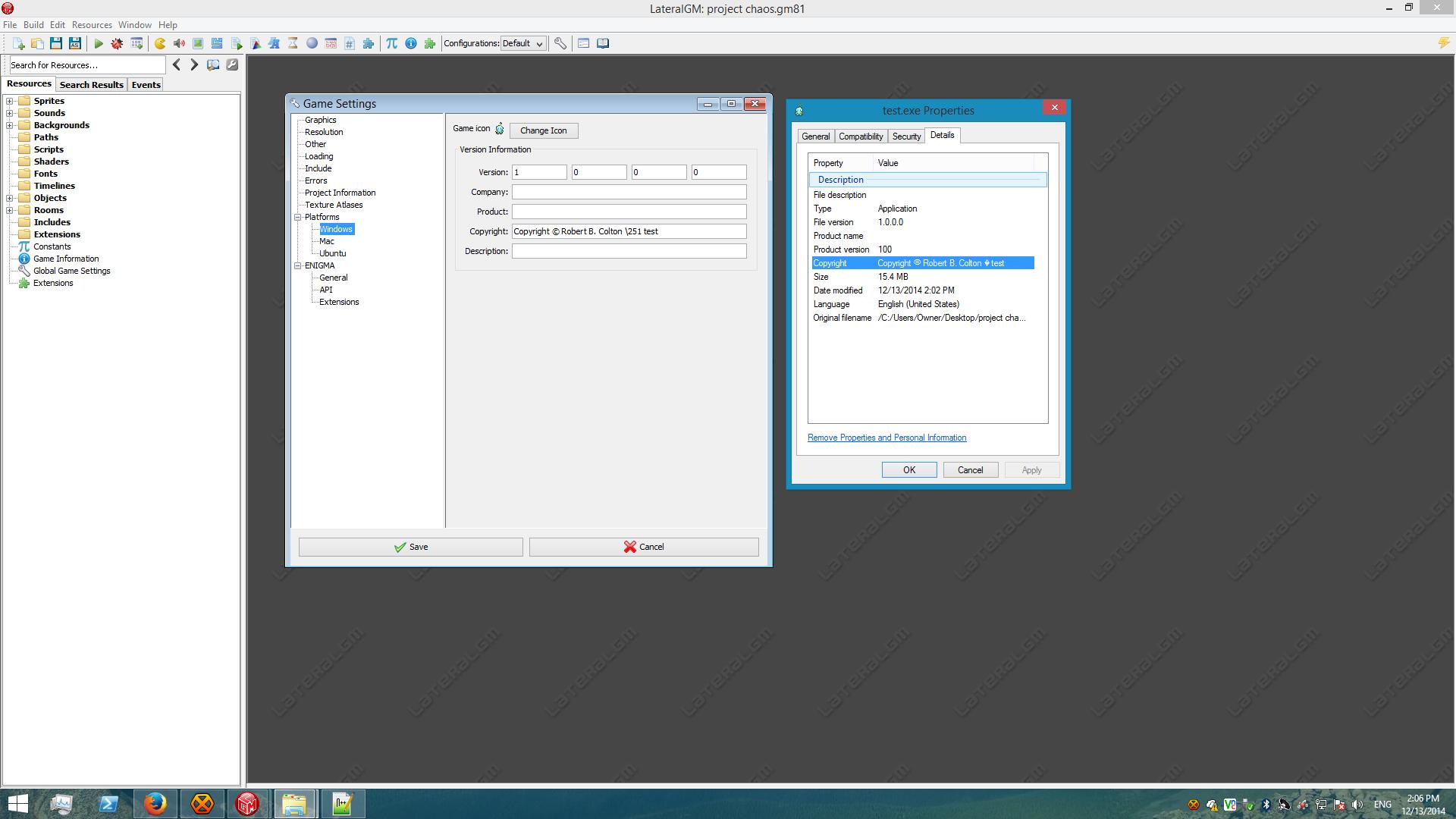 Codepage Fix Works