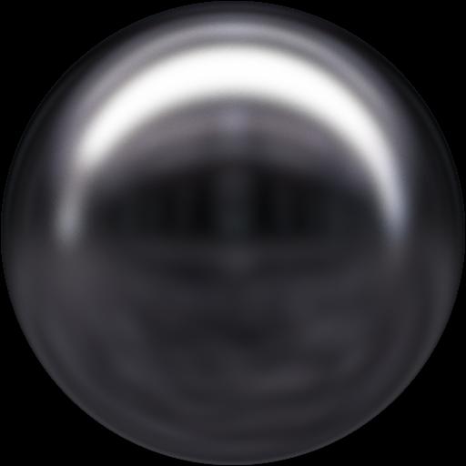 bluredsphere
