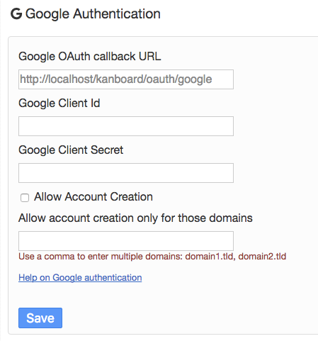 google_auth