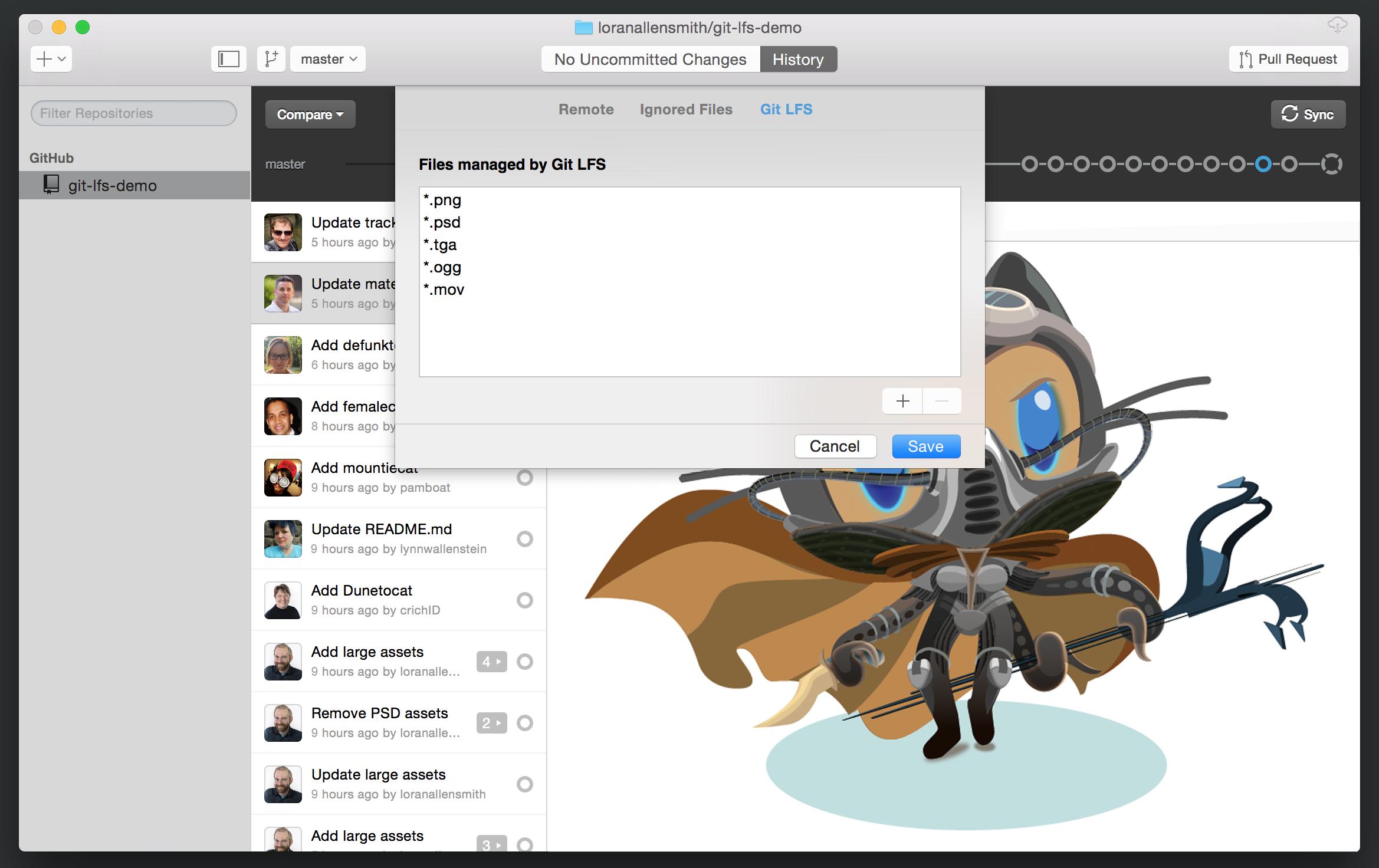 github-desktop-settings