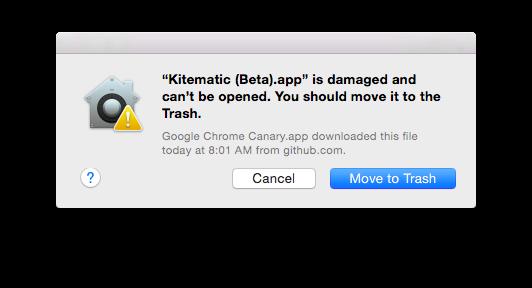 kitematic-app-is-damaged