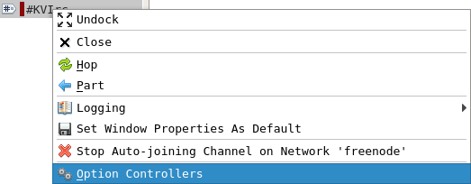 option-controller-b