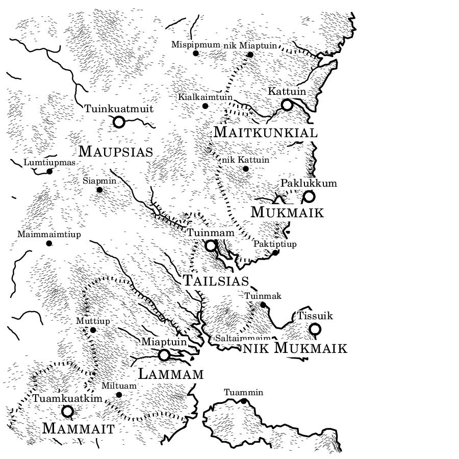 A test map