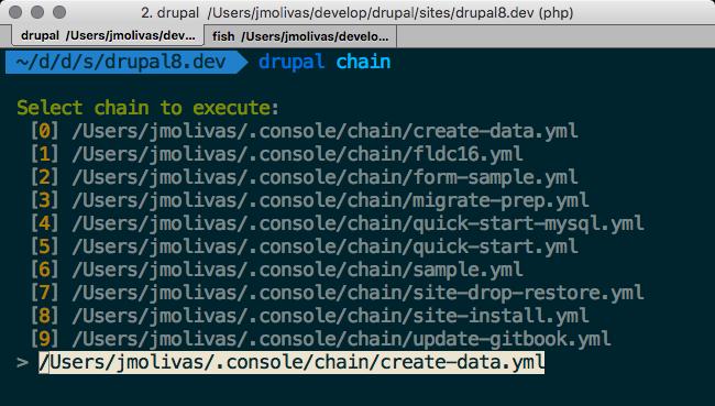 drupal-chain-interact