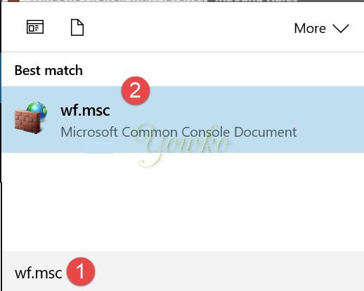 WF.MSC
