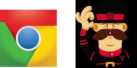Chrome + Yeoman