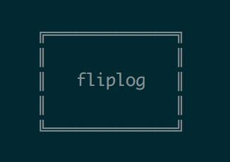 boxen-fliplog