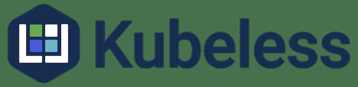 Kubeless logo