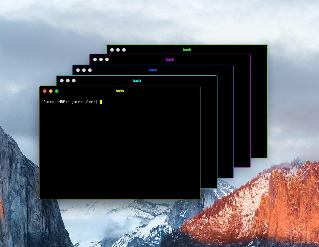 HypeHue Screenshot