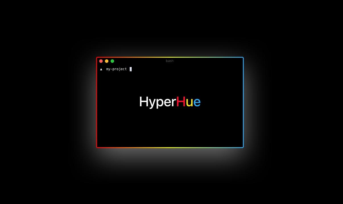 hyperhue
