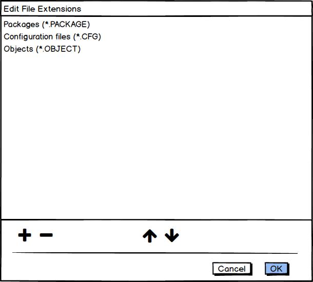 edit file extensions concept 1