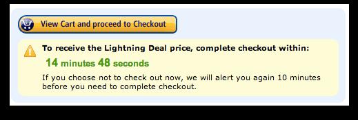 amazon-checkout-reminder