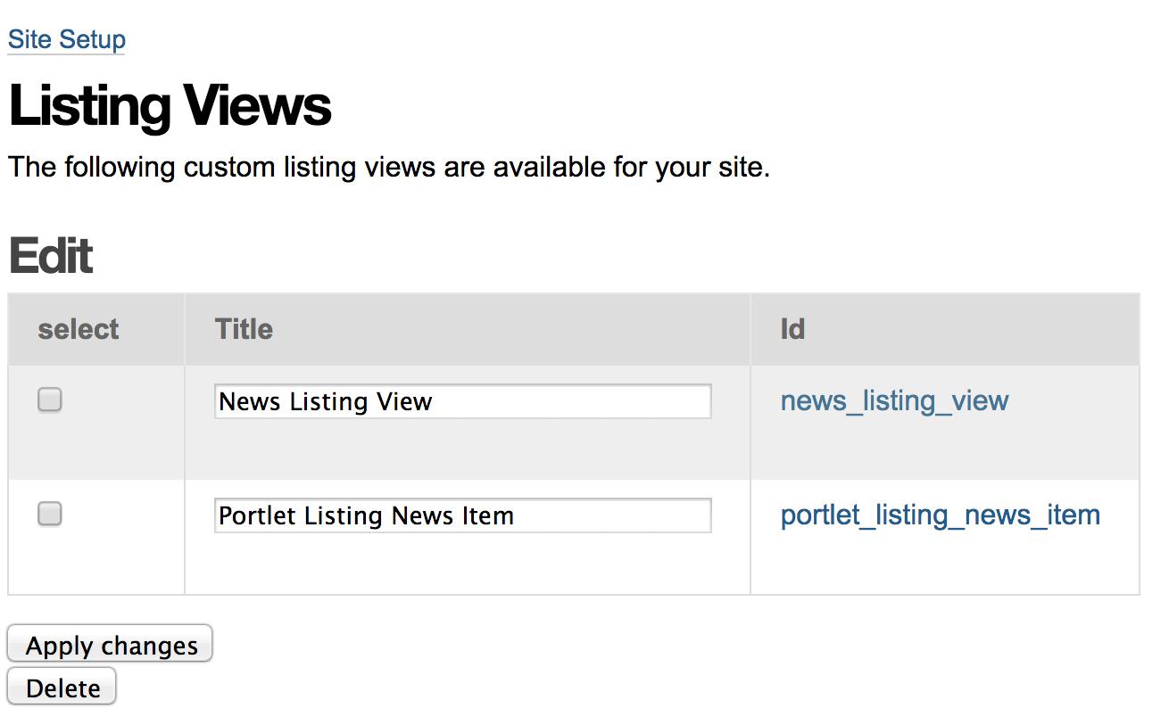 listingviews