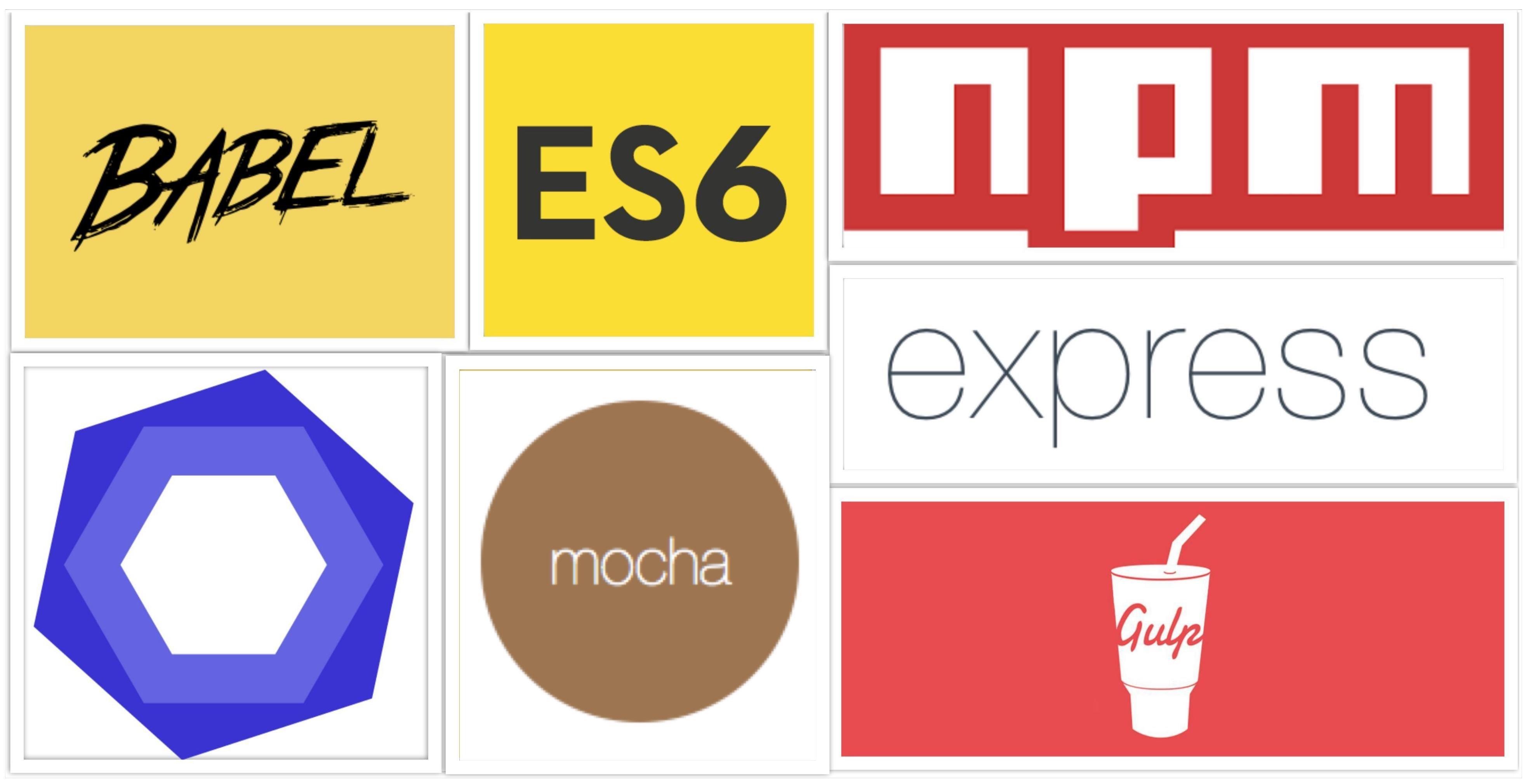 Express ES6 REST API Starter