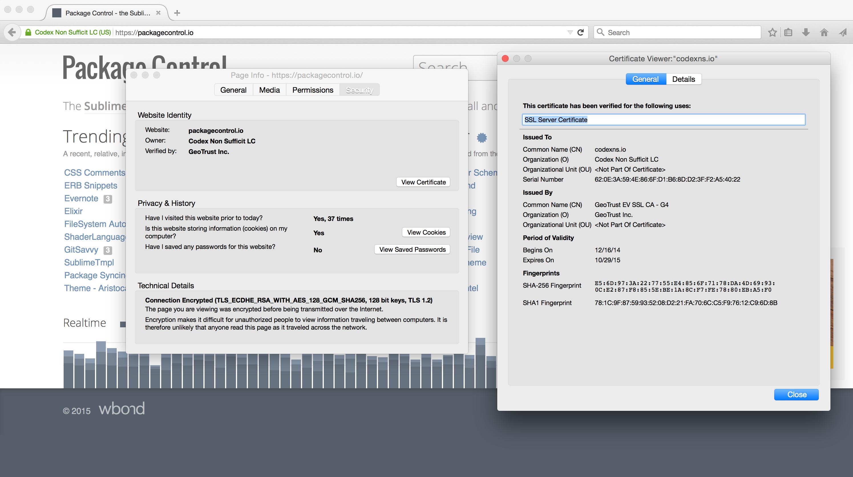 packagecontrol io_info