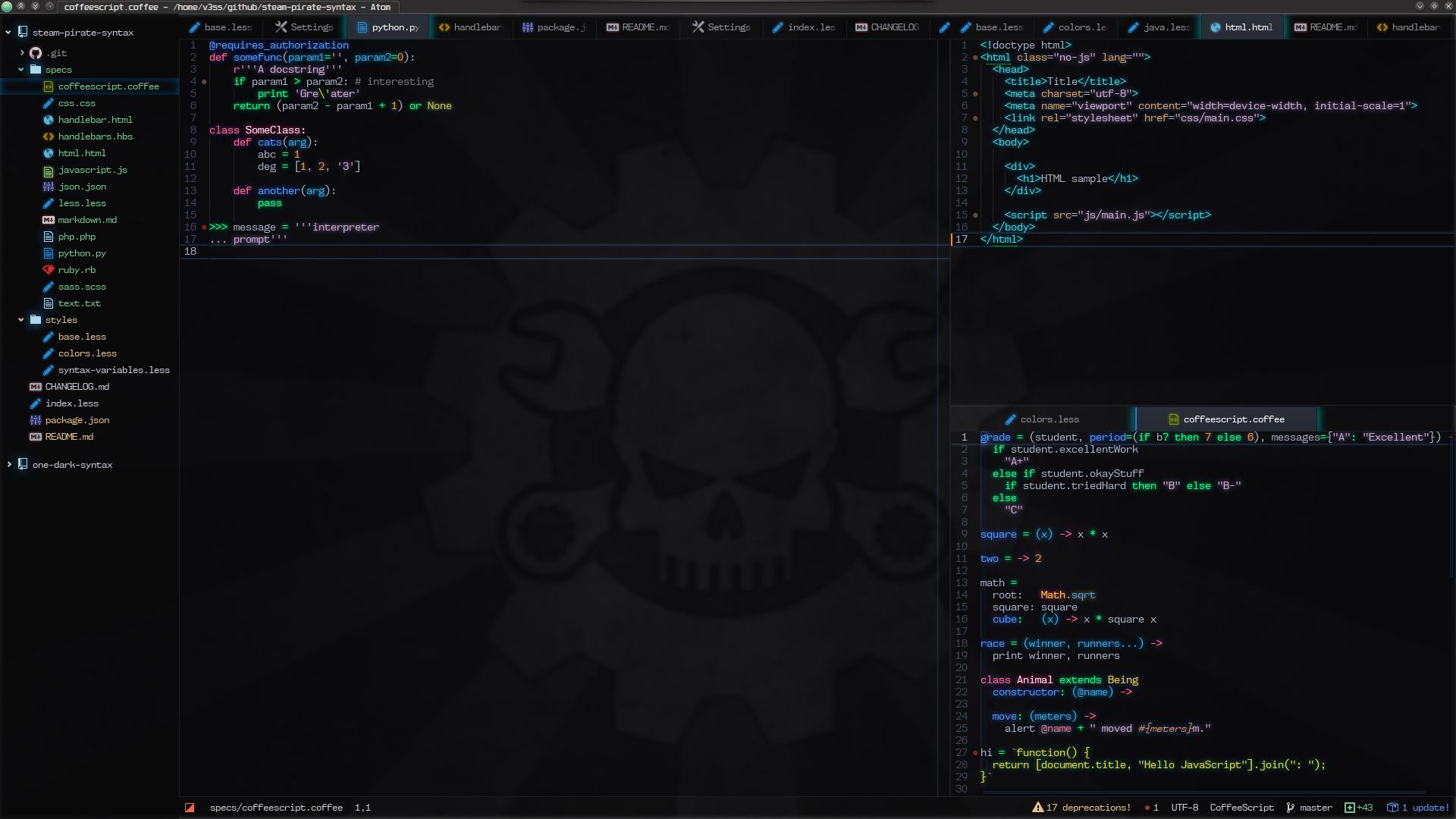 steam-pirate-syntax