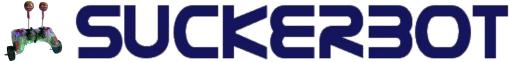 Suckerbot logo