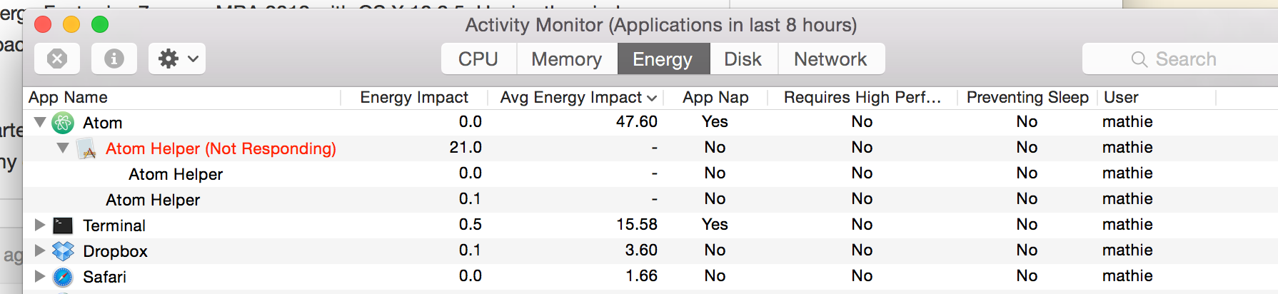 activity_monitor__applications_in_last_8_hours__and_atom_helper_high_cpu_usage_ issue__3426 atom_atom_and_my-favourite-interview-question_markdown-_users_mathie_development_personal_mathie_github_io-_atom
