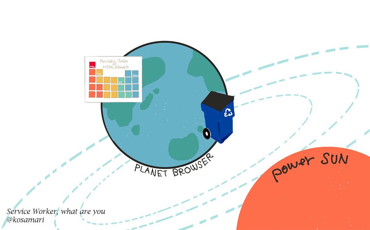 browser planet