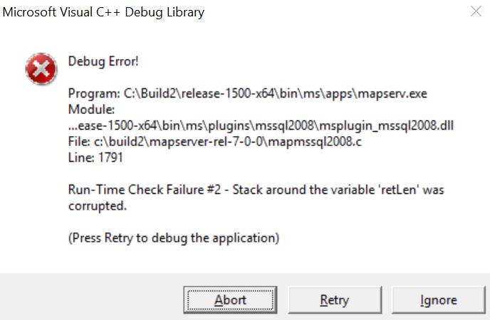debug_error