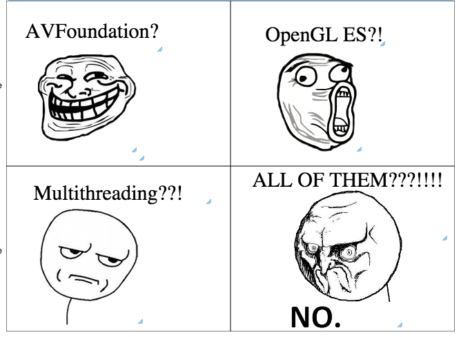 rage comic crazy