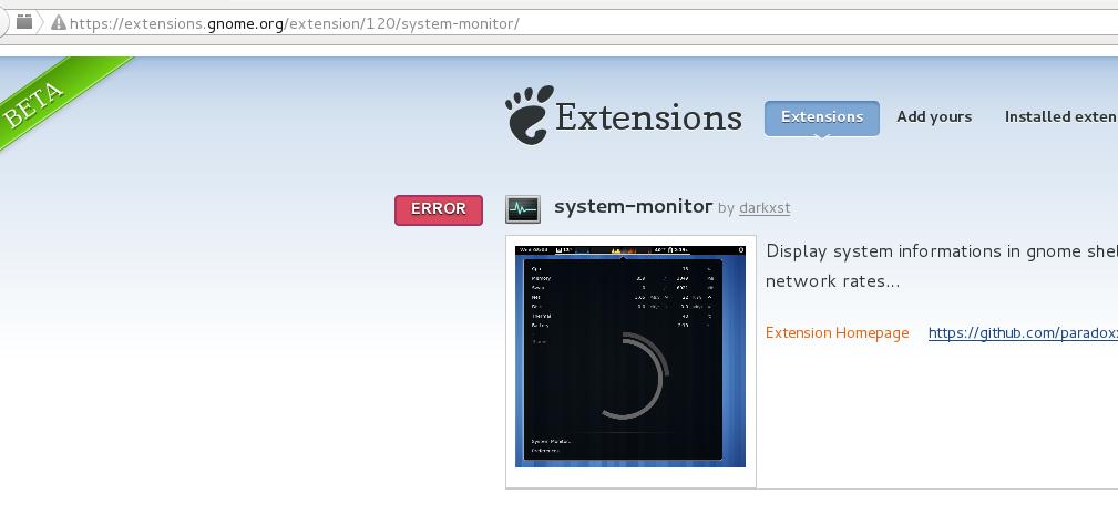 system-monitoy_error_screenshoot