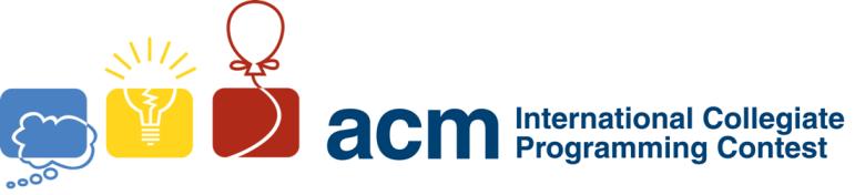 acm-icpc logo