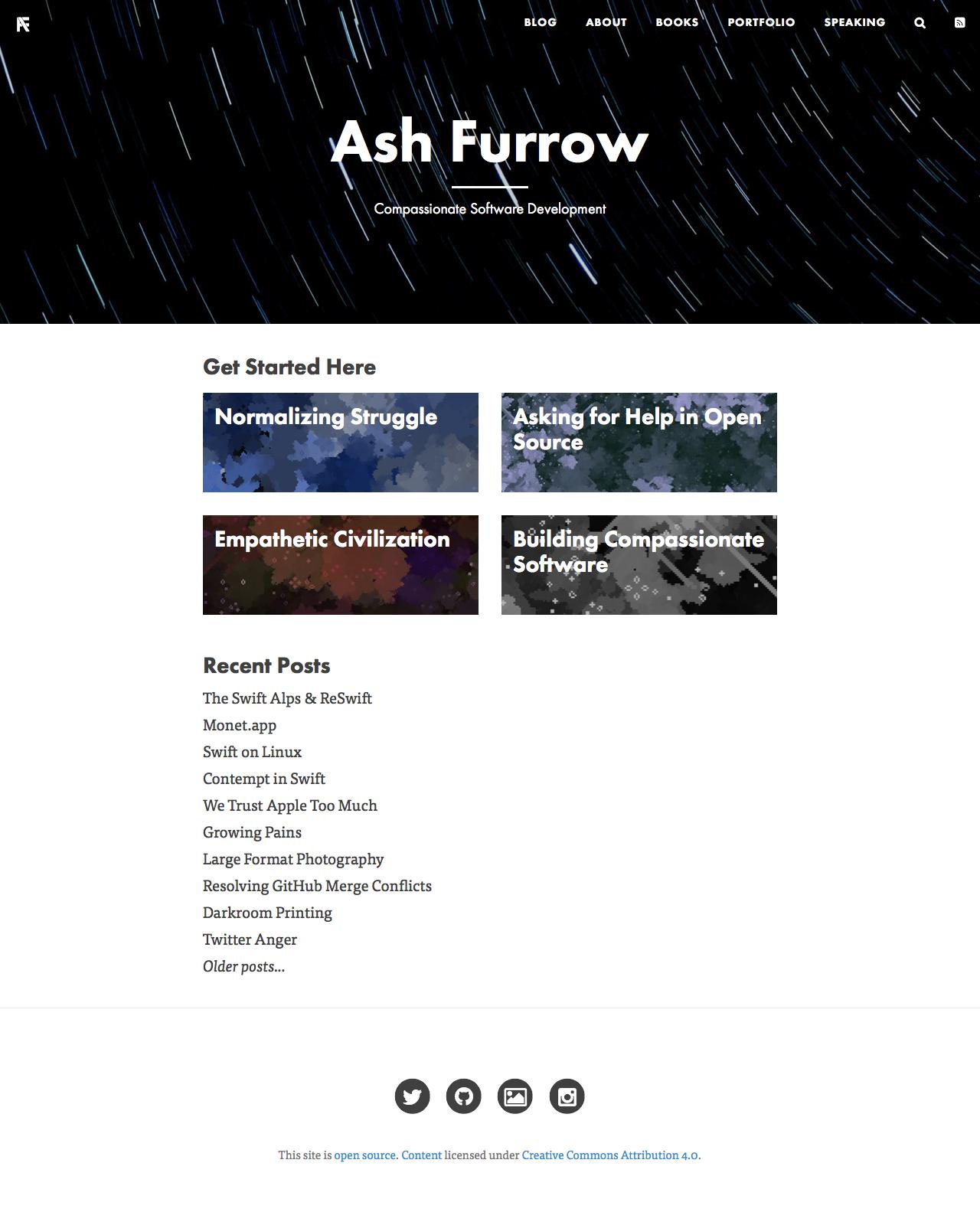 ash furrow 20161120