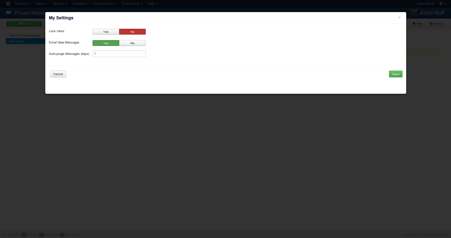 joomla3-modal-bootstrap