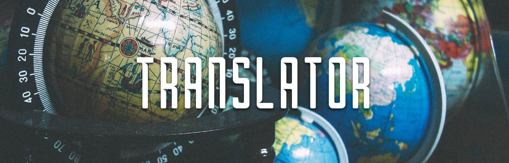 Laravel Translator - An Eloquent translator for Laravel!