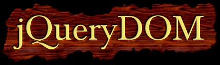 jQueryDOM icon