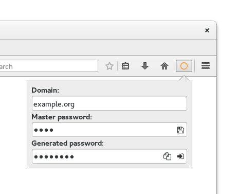 PasswordMaker 0.11