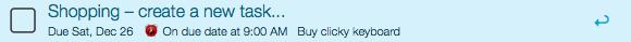 Buy clicky keyboard in sho due sat