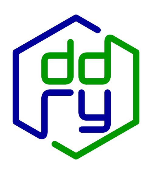 ddry logo