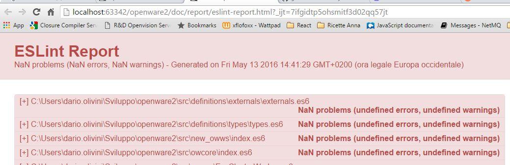 eslint-html-formatter-error
