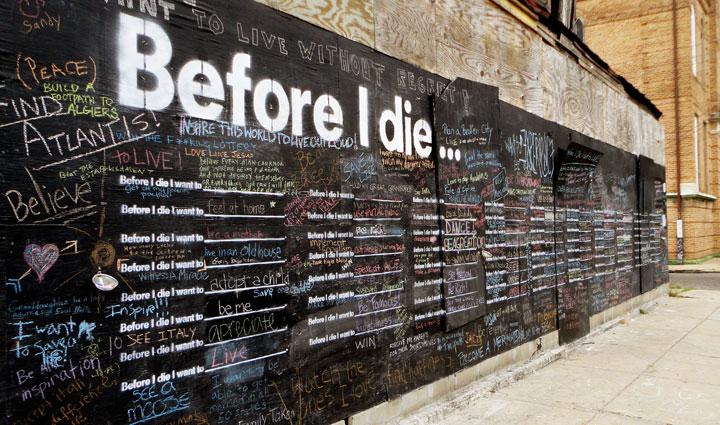 before-i-die