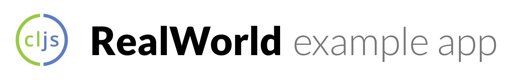 ClojureScript + re-frame