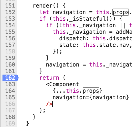 reactnavigation_initialprops_render