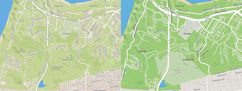 park-golf-cemetery