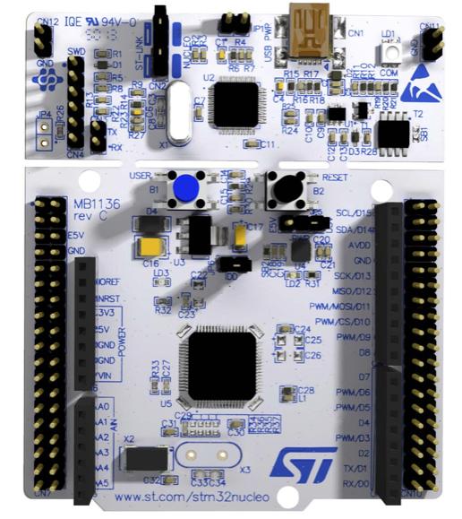 st-nucleo-l1