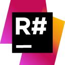 JetBrains ReSharper logo
