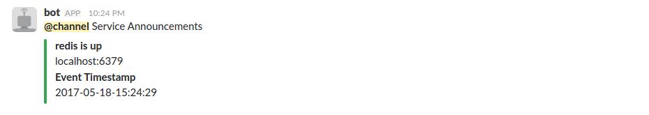 slack-notifier