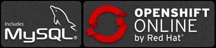 mysql-openshift