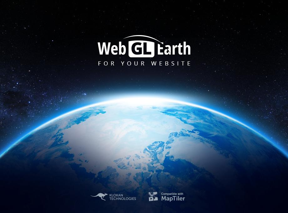 WebGL Earth