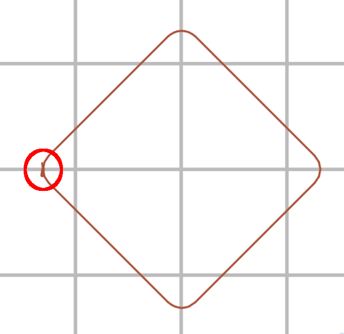 thinwall open box - slice error layer 2